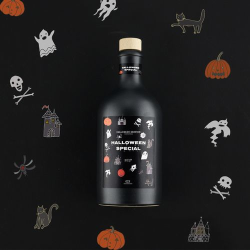 Halloween collections by make your own spirit