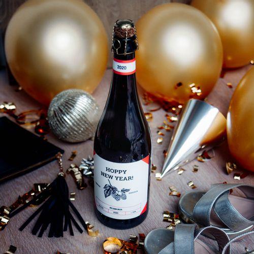 Hoppy New Year Hops 2020