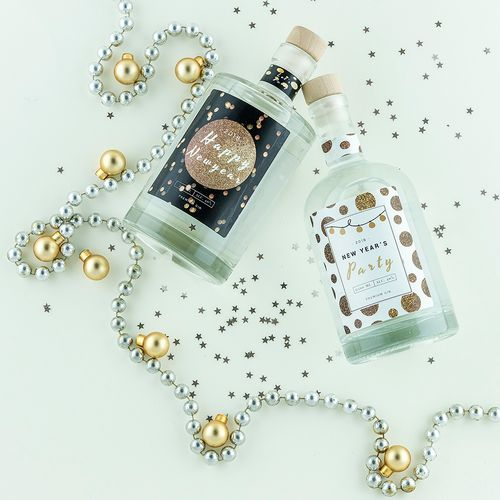 New year duo pack collection by make your own spirit