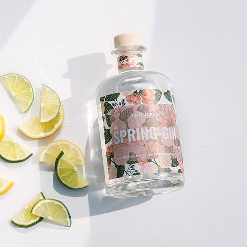 Spring-Gin