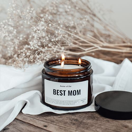 Home of the best mom