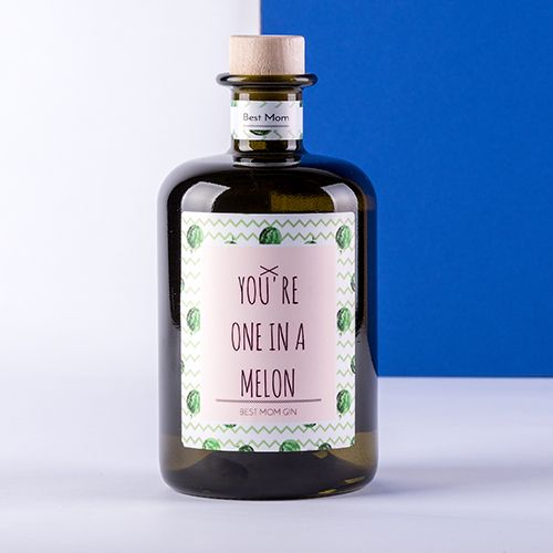 You are one in a mellon collection by make your own spirit