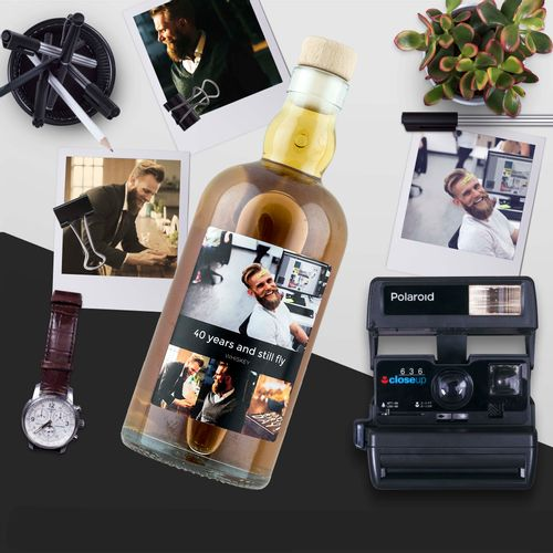 Collage collections by make your own spirit