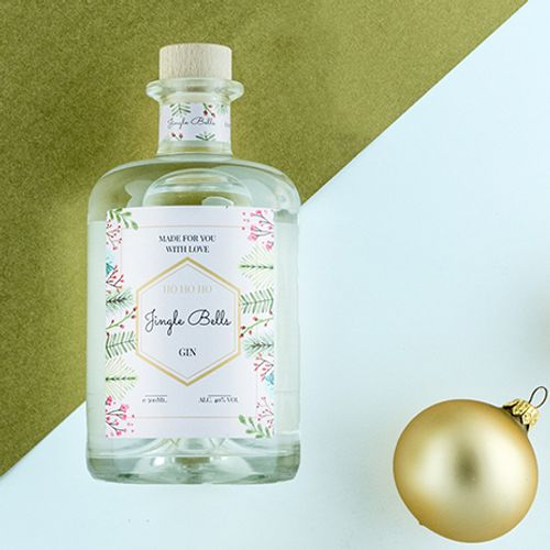 Jingle bells collection by make your own spirit